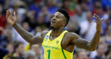 Jordan Bell Wiki: Basketball, Girlfriend, Net Worth, and Everything You Need to Know