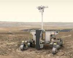 final two exomars landing sites chosen