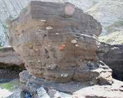 rocks that tell our industrial history