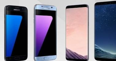 Samsung Galaxy S7 vs Galaxy S8 – Notable Progress in the Galaxy S Line