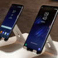 Samsung unveils S8: The iPhone killer