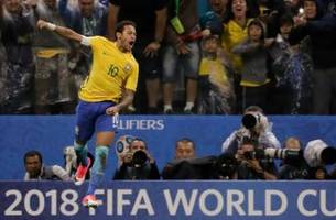 brazil are the first team to qualify for the 2018 fifa world cup