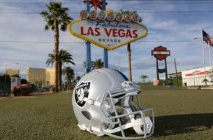 what does the raiders' move to las vegas mean for college football?