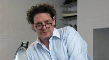 Marco Pierre White restaurant opening in Northern Ireland