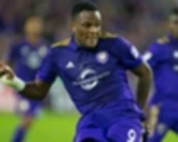 mls spotlight: cyle larin sees transfer speculation as motivation, not distraction