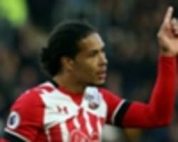 van dijk is unique - no wonder man city & chelsea want him, says tadic