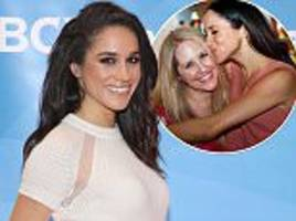 Meghan Markle's pal says Prince Harry won't change her