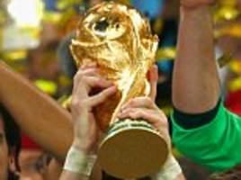 FIFA announce proposal for 48-team World Cup qualifying