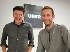 google's case against uber just took an unexpected turn