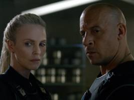 the early reaction to 'fate of the furious' is here, and people are calling it 'perfection'