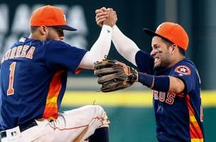 houston astros 2017 preview