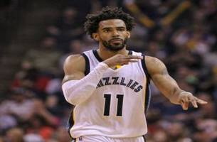 Grizzlies LIVE To Go: Conley's 36-point performance gives the Grizzlies a much needed victory over the Pacers
