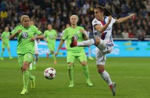 uswnt stars morgan, lloyd to duel in women's champions league semifinals