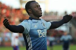 whitecaps deal manneh to columbus for tchani, allocation money in big mls trade