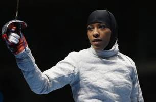 Ibtihaj Muhammad: I Fear President Trump's 'Campaign of Terror' Against American Ideals