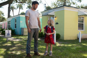 'gifted' review: chris evans plays a devoted father figure in no-frills drama