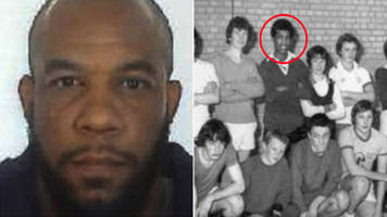 London attack: Khalid Masood 'died from shot to chest'