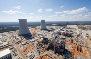 Westinghouse Bankruptcy Puts Fate Of Four U.S. Nuclear Reactors In Limbo
