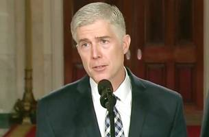 manchin, heitkamp become first democratic senators to say they'll vote for gorsuch