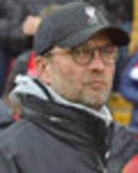 Jurgen Klopp makes personal check-up on star: Liverpool could battle Everton for £17m deal