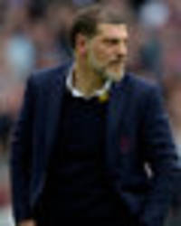 West Ham have been 'cheap' and 'tacky' and Slaven Bilic has been let down - pundit