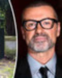 George Michael's final resting place beside his mum