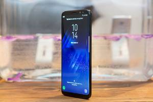 Samsung Galaxy S8 preorders are now live