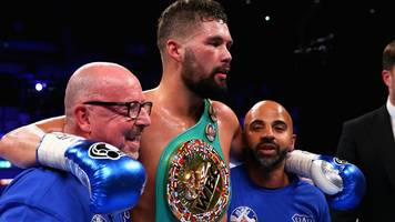 bellew's title status changed by wbc