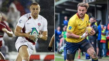 jack cobden: former england junior winger targets world cup 2019 place for romania