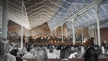 'South Bank' plan for Woolwich Royal Arsenal approved