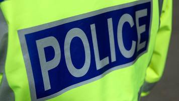 man arrested after yacht ran aground near fort william