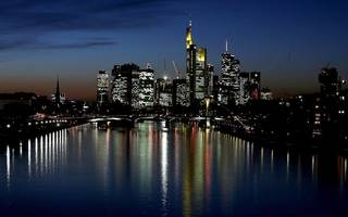 German minister: City of London dominance is good for firms across Europe