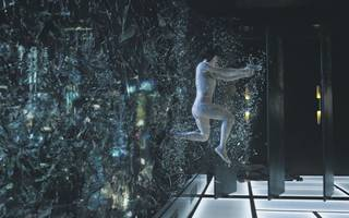 Ghost in the Shell's a visual triumph that leaves the Major's legacy intact
