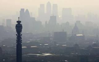 londoners can breathe a sigh of relief with this new emissions checker