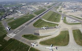 not just winging it: heathrow secures £650m from investors for upgrade
