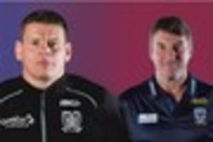 Hull FC coach Lee Radford warns players not to give Warrington...