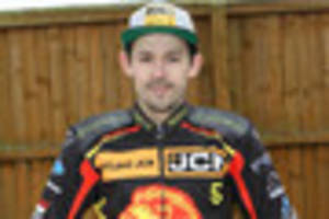 new leicester lions captain danny king teams up with kim nilsson...