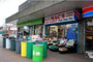 rotting fruit found being sold at nottingham shop