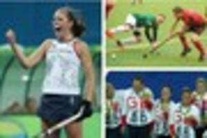 plymouth to get brand new hockey pitch as team gb's olympic...