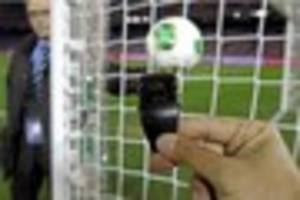 video technology could be used in next season's efl cup