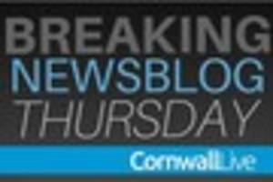 Live: Breaking news, traffic, travel and weather for Thursday,...