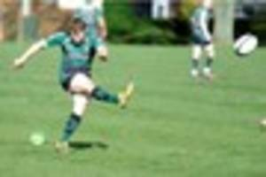 Adam Middleton happy to play anywhere for Scunthorpe RUFC - but...