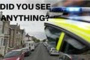 weston-super-mare attack: police looking into serious assault...