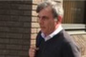 canvey man who stole nearly £10,000 from his employer...