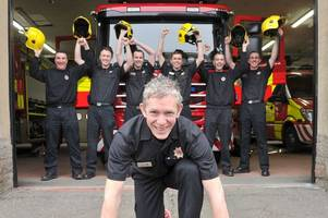 East Kilbride firefighter will be on the run again after picking up another duathalon title