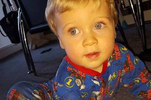toddler died of heart attack in his mother's arms while waiting in hospital for urgent operation