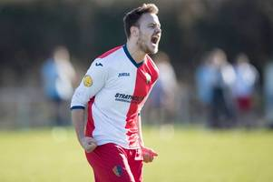 'i don't care how we do it': east kilbride's sean winter wants title party after penalty nightmare