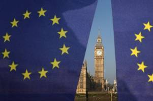 The key points about the Great Repeal Bill that seeks to make Brexit a reality