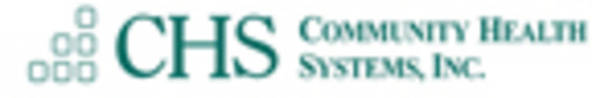community health systems, inc. announces completion of tender offer for 5.125% senior secured notes due 2018