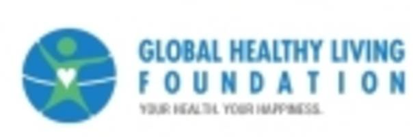 global healthy living foundation endorses dr. scott gottlieb as fda commissioner